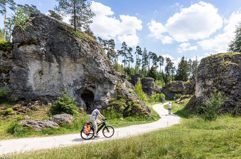 E-Bike Bonus bei GEO Energie Ostalb