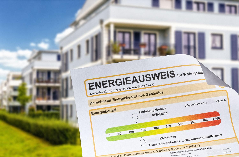 Gebäude Energieausweis – GEO Energie Ostalb