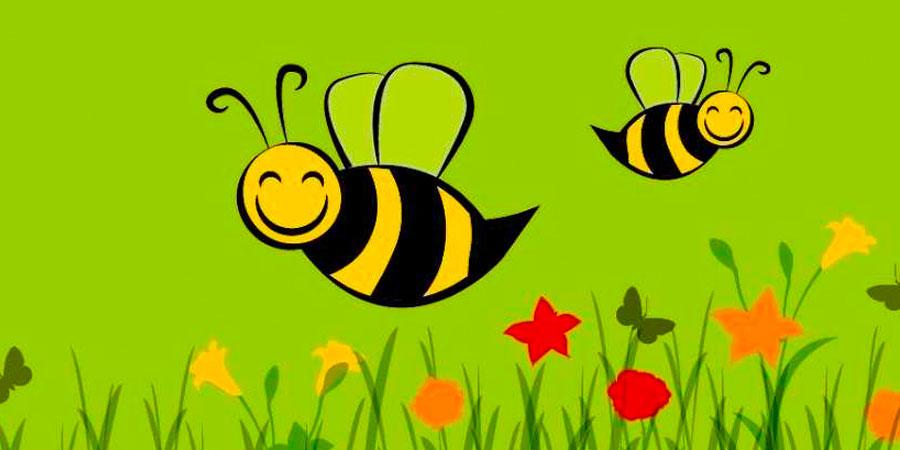 Beitragsbild: Bienenpate – GEO Energie Ostalb
