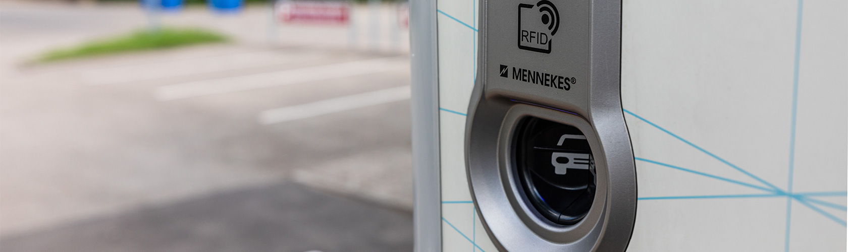 Ladestation Elektromobilität – GEO Energie Ostalb