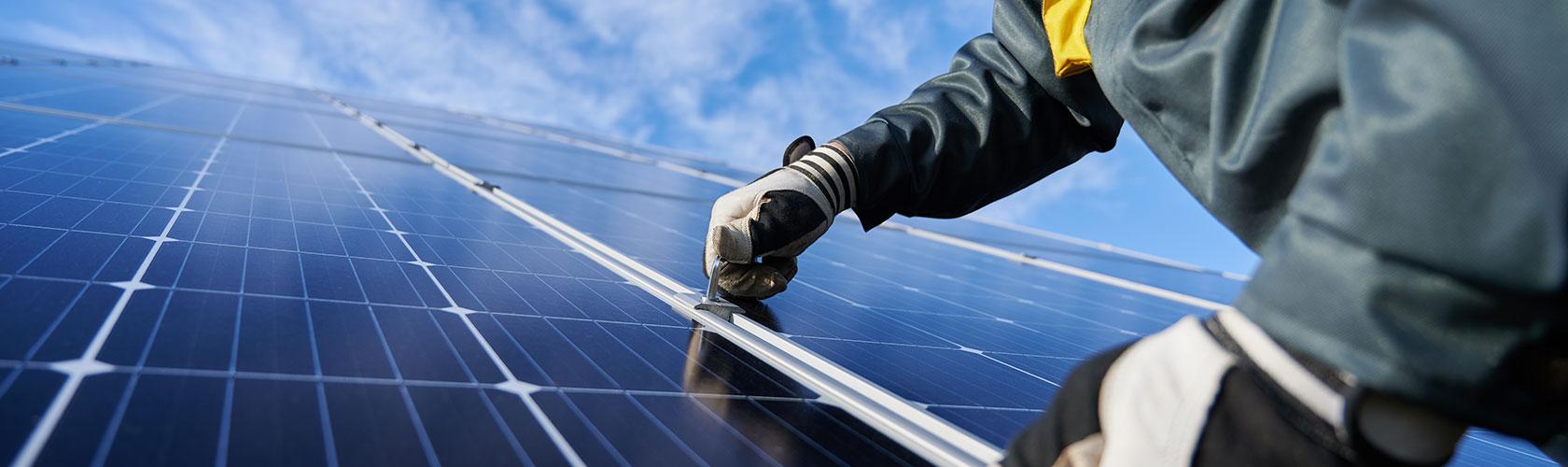 Energiedienstleistungen bei GEO Energie Ostalb